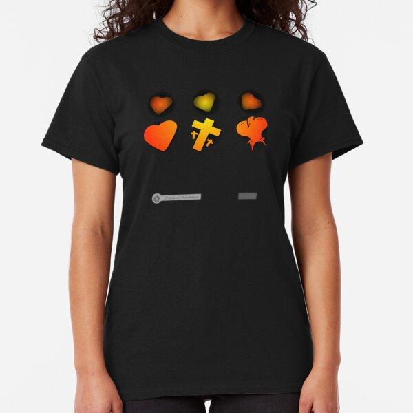 Dreieinigkeit [ 3E ] Classic T-Shirt