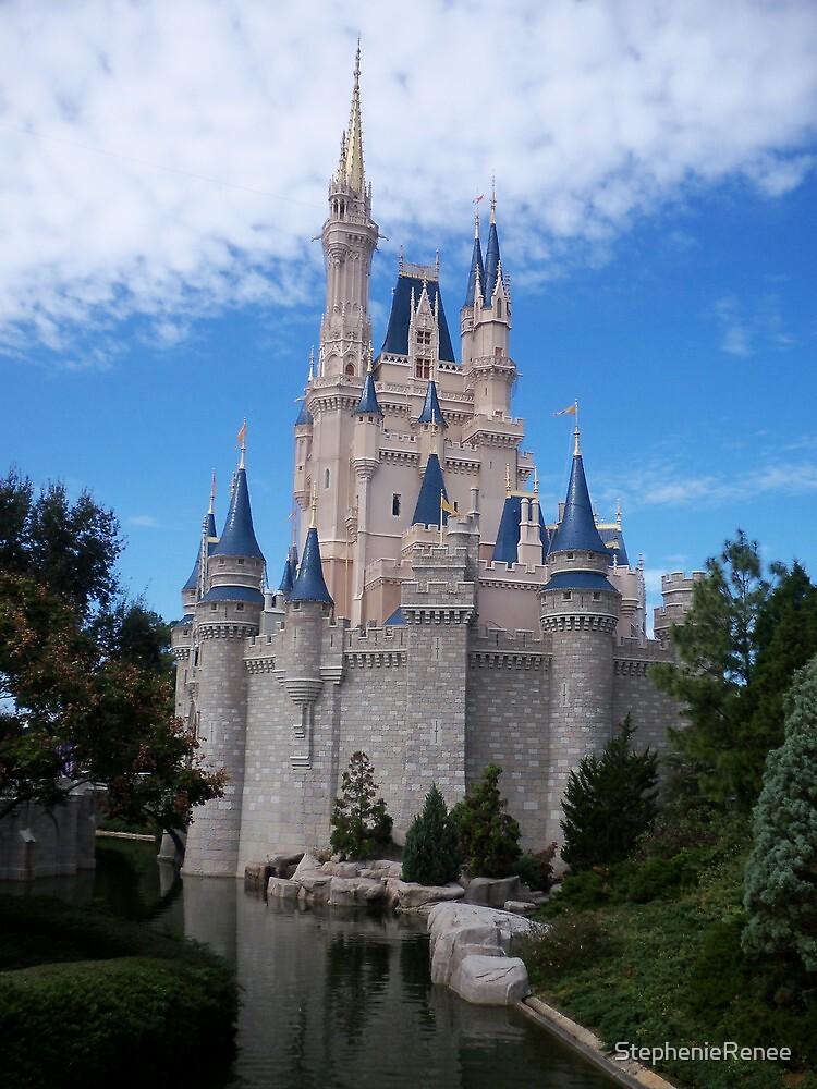 The Castle by StephenieRenee