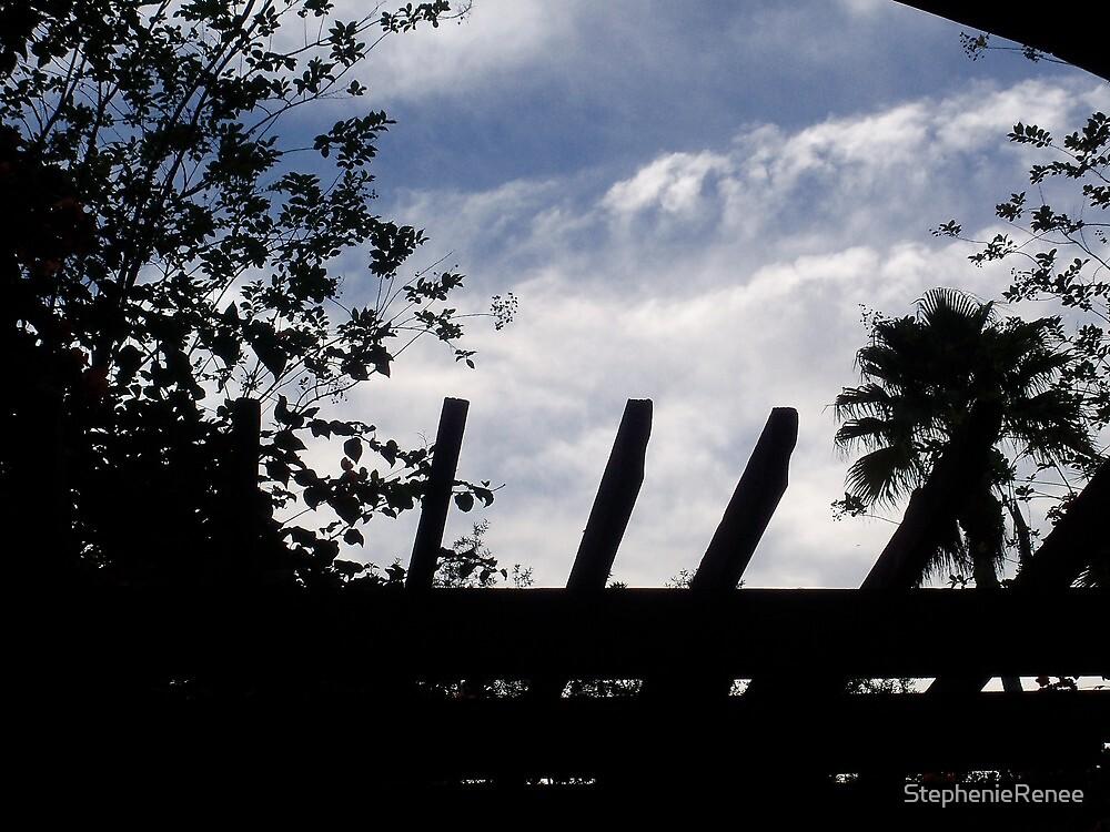 Blue Sky by StephenieRenee