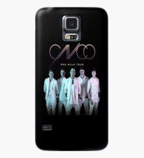 Mas alla tour Case/Skin for Samsung Galaxy