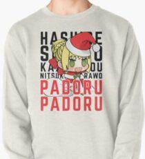 SABER NERO -CHRISTMAS PADORU PADORU Pullover