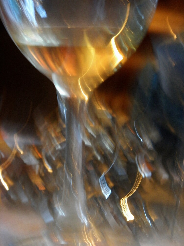 Wine and Ribbons by Robert Arconti