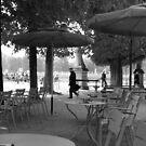 THE PARISIAN  by Redtempa