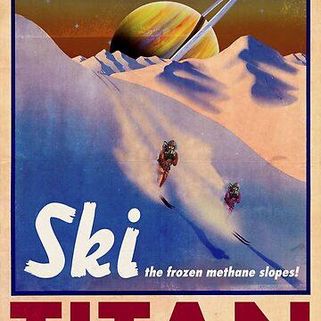 Ski Titan by moviemaniacs