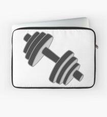 Bulk Biceps Laptop Sleeve