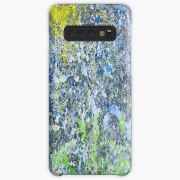 Summer Blight Samsung Galaxy Snap Case