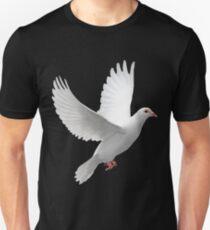 Dove of Peace Tee Unisex T-Shirt