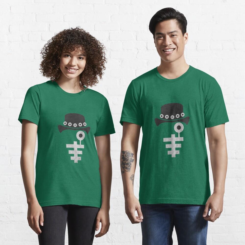 Eye Voodoo Hitcher-Boosh Essential T-Shirt