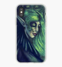 Absynthe iPhone Case