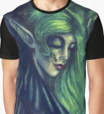 Absynthe Graphic T-Shirt