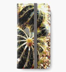 Prickly Cacti iPhone Wallet/Case/Skin