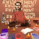 enlightment by leonarto