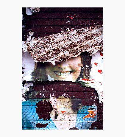 Porto Alegre, Brazil 7712 Photographic Print