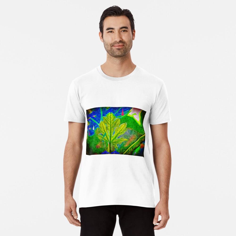Karneval Weihnachten Premium T-Shirt