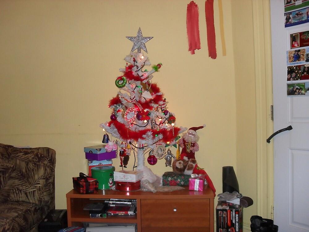 xmas tree by abbeyswd