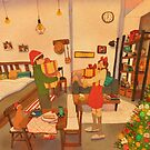 Christmas gifts by puuung1