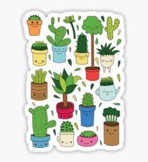 Patio by Elebea Sticker