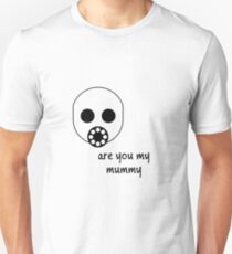 Doctor Who - Are you my mummy T-Shirt