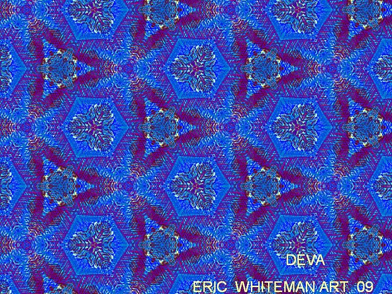 ( DEVA )  ERIC WHITEMAN  by ericwhiteman