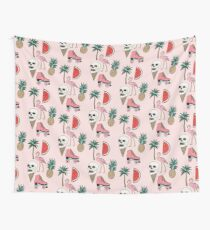Summer by Elebea Wall Tapestry