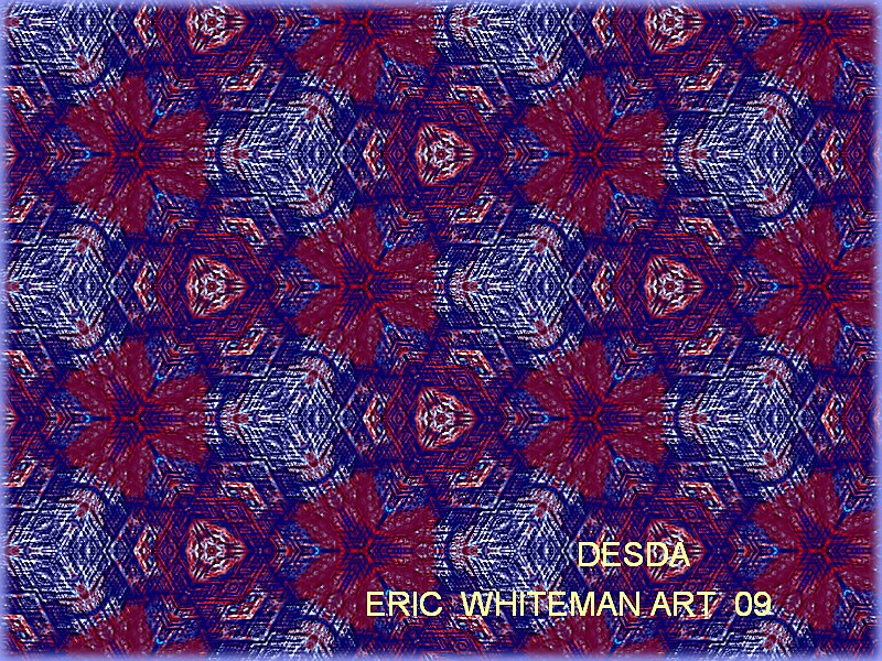 ( DESDA ) ERIC WHITEMAN  by ericwhiteman