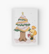 Toy Day. Hardcover Journal