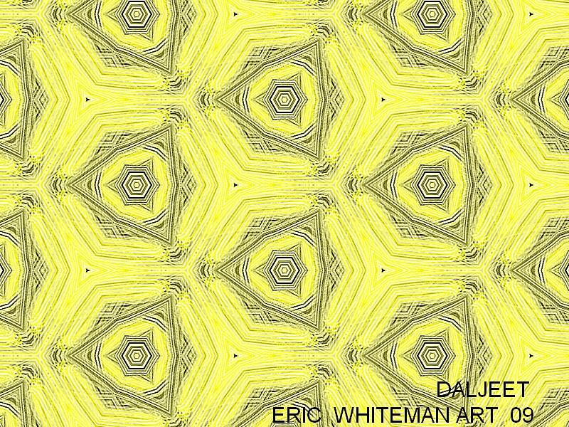 ( DALJEET )  ERIC WHITEMAN  by ericwhiteman