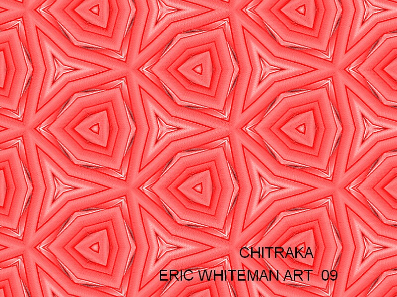 ( CHITRAKA ) ERIC WHITEMAN  by ericwhiteman