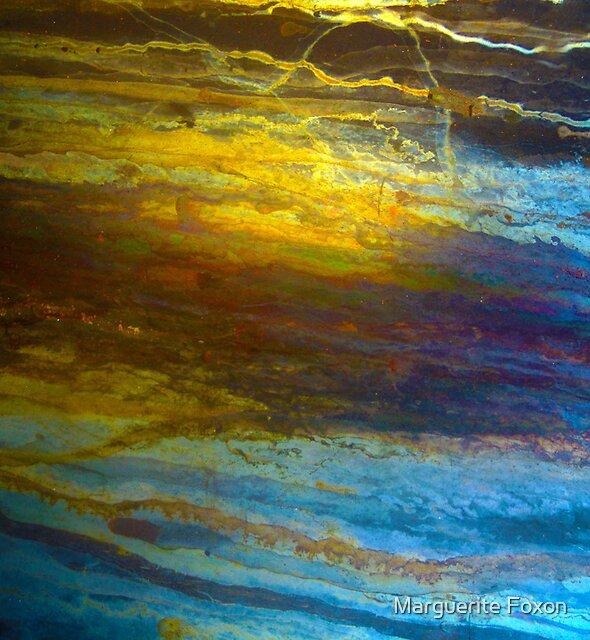 Rising Sun by Marguerite Foxon