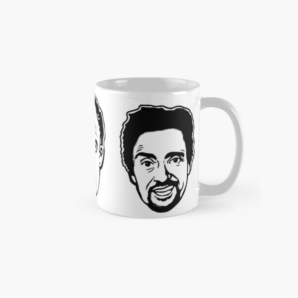 Jeremy Clarkson, Richard Hammond, James May Classic Mug