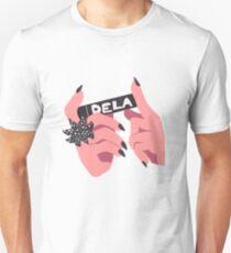 Camiseta unisex Dela