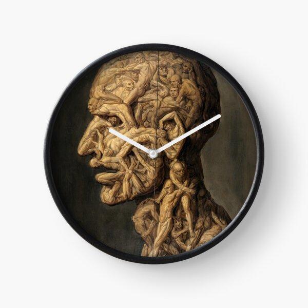 Head Uhr