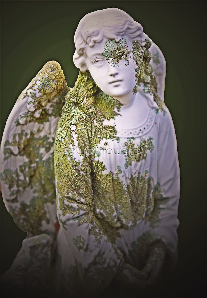The Angel by Kym Howard