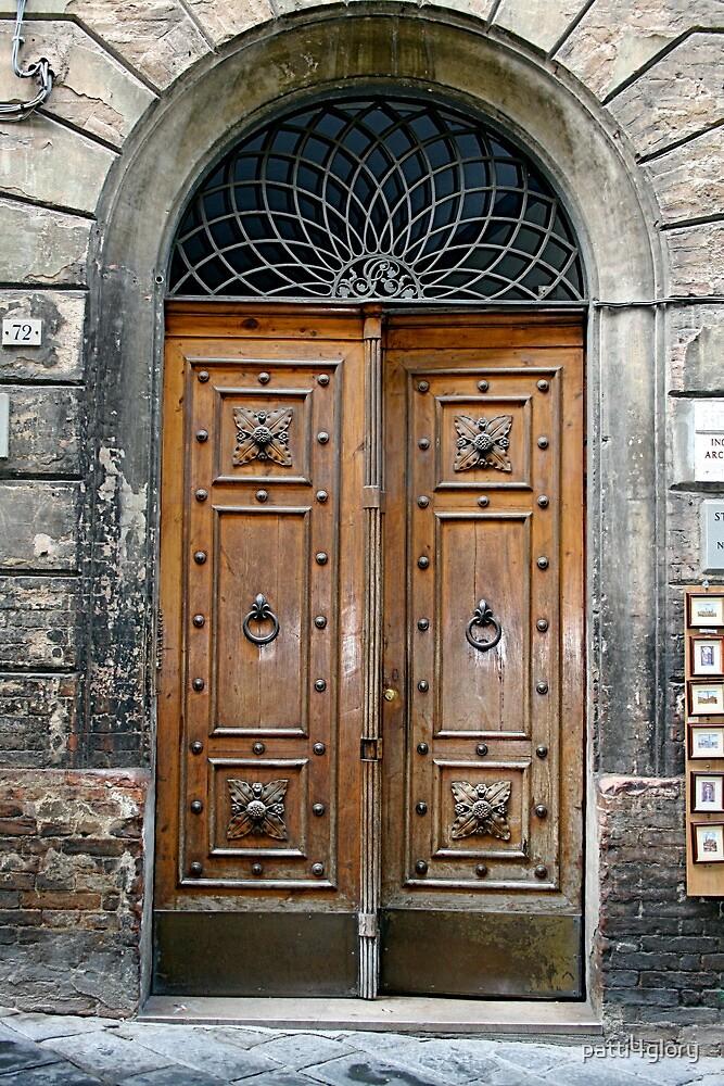 Doors of Italy by patti4glory