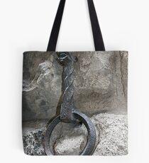 Original Horse Hitch - Italy Tote Bag