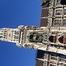 Glockenspeil by iagomega