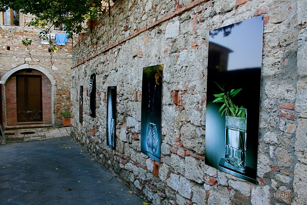 Photography on the Streets of Italy by patti4glory
