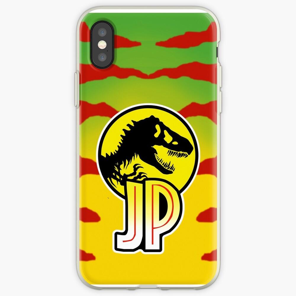 JP SAFARI GEAR Funda y vinilo para iPhone