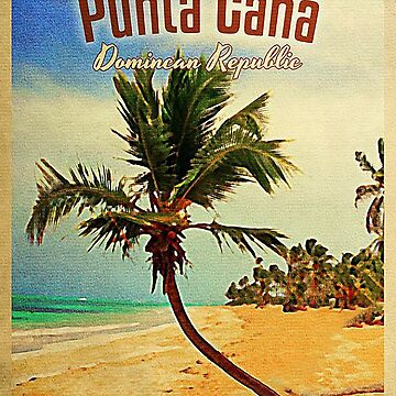 Punta Cana, Dominican Republic by icdeadpixels