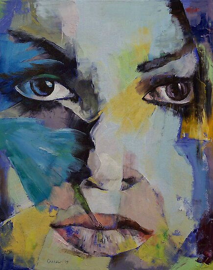 The Firebird by Michael Creese