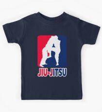 Jiu Jitsu Kids Tee
