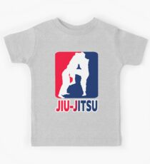 Jiu Jitsu Kinder T-Shirt