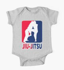 Jiu Jitsu One Piece - Short Sleeve