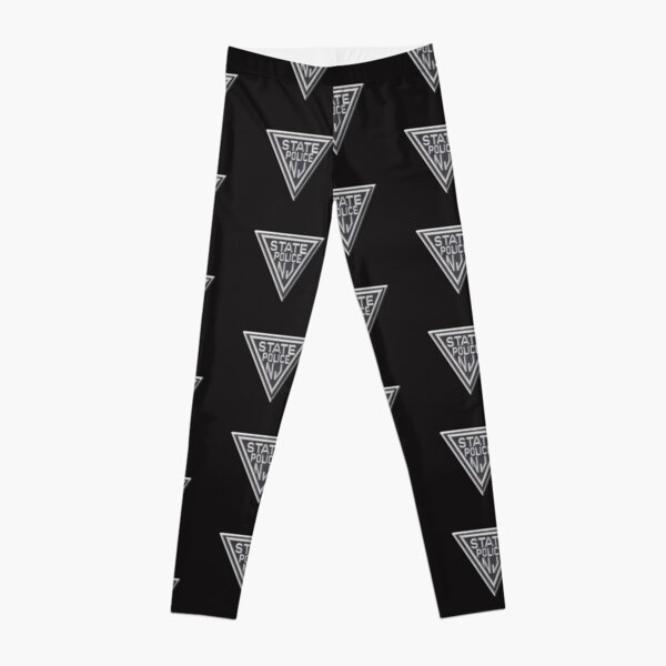 New Jersey State Police Leggings