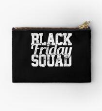 Black Friday Squad Studio Clutch