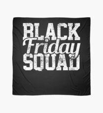 Black Friday Squad Tuch