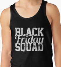 Black Friday Squad Tanktop für Männer