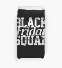Black Friday Squad Bettbezug
