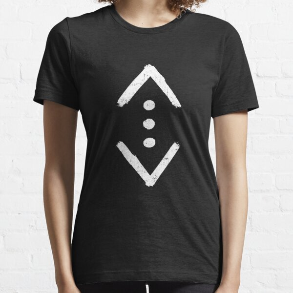 Tshirt Cukur - le tatouage de Çukur T-Shirt T-shirt essentiel