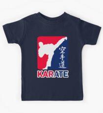 Karate Kids Tee